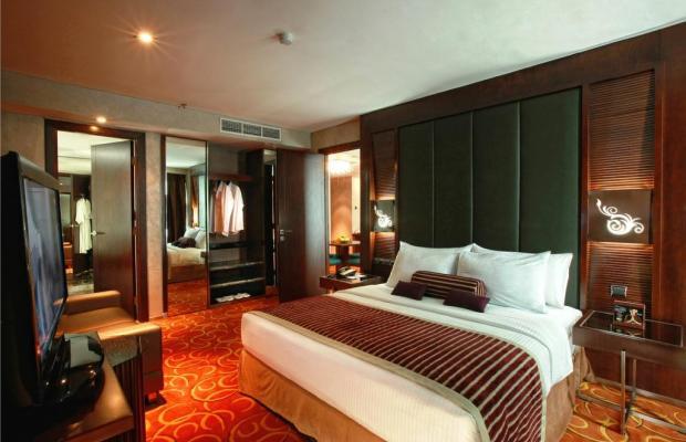 фотографии Grand Swiss-Belhotel Medan изображение №28