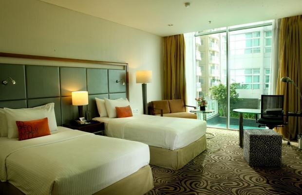 фотографии отеля Grand Swiss-Belhotel Medan изображение №23