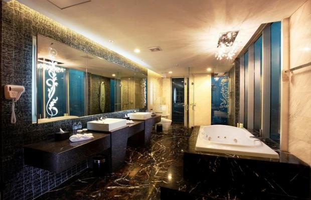 фото Grand Swiss-Belhotel Medan изображение №22