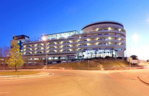 фото Eurostars Madrid Foro (ex. Foxa Tres Cantos Suites & Resort) изображение №42