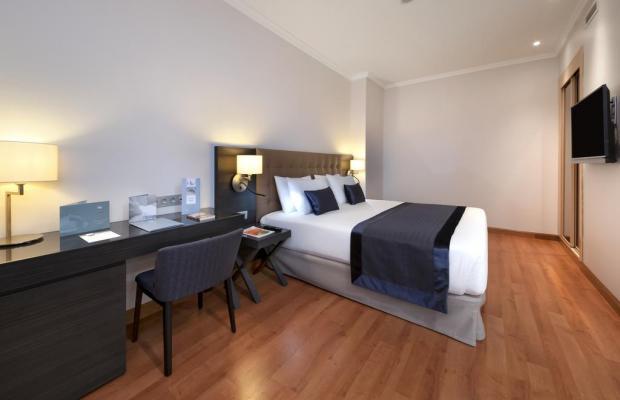 фотографии отеля Eurostars Madrid Foro (ex. Foxa Tres Cantos Suites & Resort) изображение №39