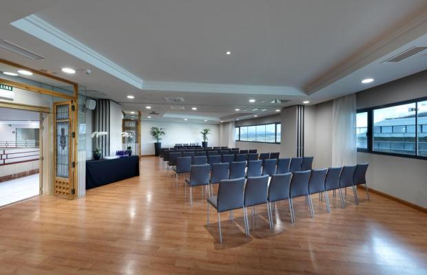 фото Eurostars Madrid Foro (ex. Foxa Tres Cantos Suites & Resort) изображение №22