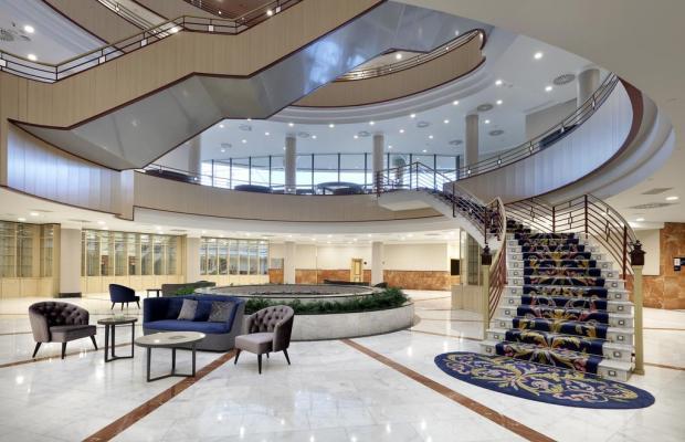 фото отеля Eurostars Madrid Foro (ex. Foxa Tres Cantos Suites & Resort) изображение №13