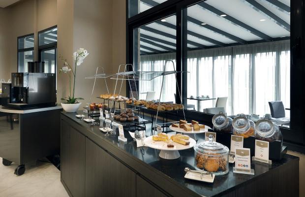фото отеля Eurostars Madrid Foro (ex. Foxa Tres Cantos Suites & Resort) изображение №5