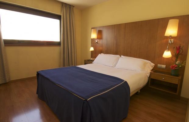 фотографии отеля Hotel Galaico изображение №19