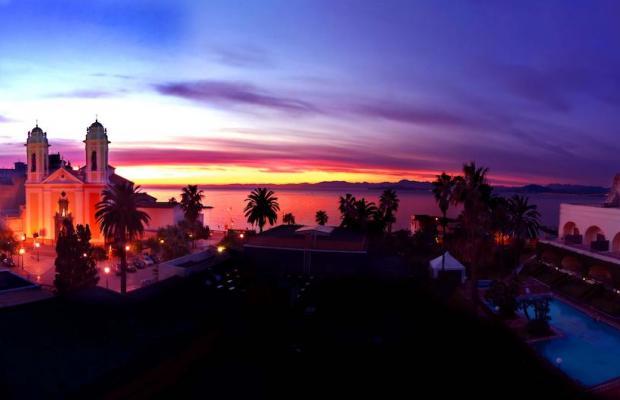 фото отеля Parador de Ceuta изображение №29