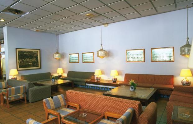 фото отеля Parador de Ceuta изображение №21