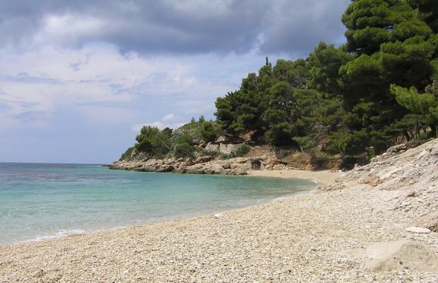 фотографии отеля Villa Blue Sea изображение №19