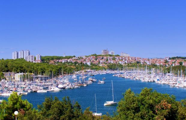 фото отеля Villa Blue Sea изображение №5
