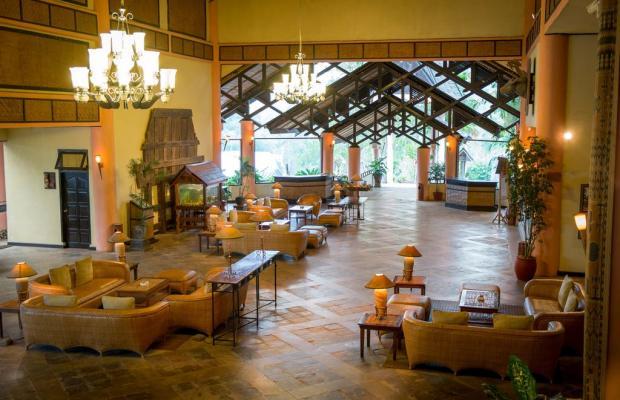 фотографии отеля Toraja Heritage изображение №19