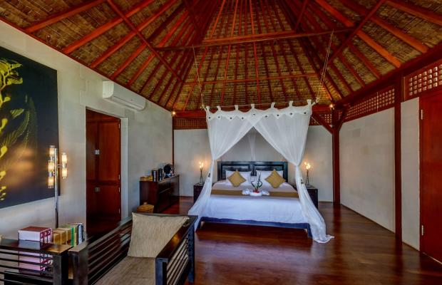 фотографии отеля Wakatobi Dive Resort изображение №15