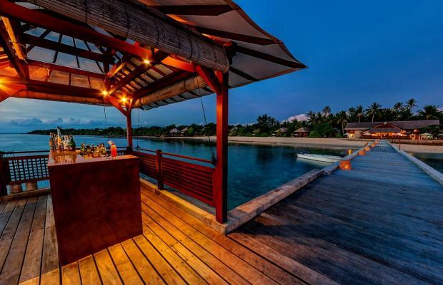 фотографии отеля Wakatobi Dive Resort изображение №7