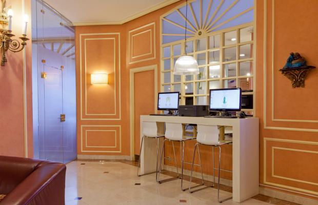 фотографии отеля Arosa изображение №3