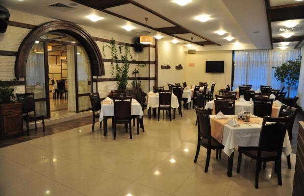 фото отеля Orbel Spa (Орбел Спа) изображение №29