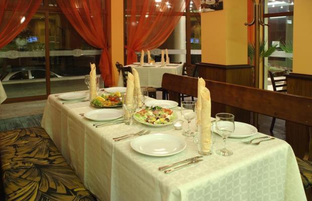фото отеля Park Hotel Dryanovo (Парк Хотел Дряново) изображение №9