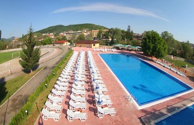 фотографии Park Hotel Dryanovo (Парк Хотел Дряново) изображение №4