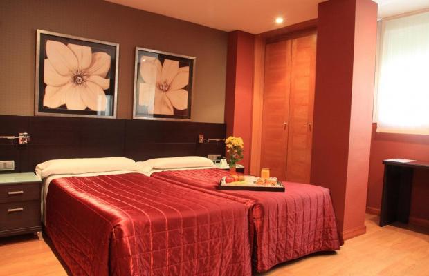 фото Best Western Hotel Villa De Barajas изображение №14
