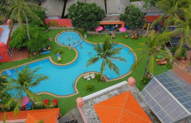 фото отеля Baan Samui Resort изображение №41
