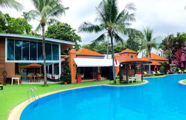 фото отеля Baan Samui Resort изображение №1