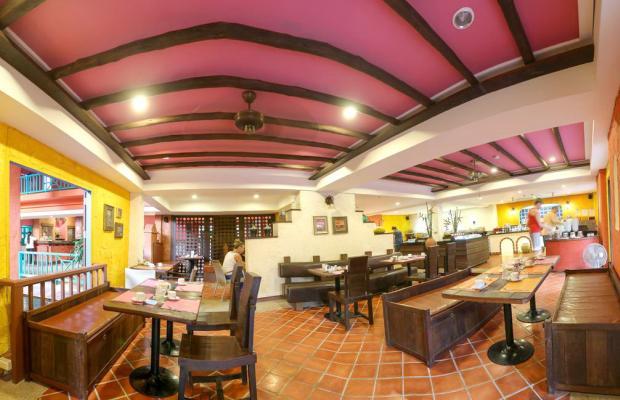 фотографии отеля Baan Samui Resort изображение №31