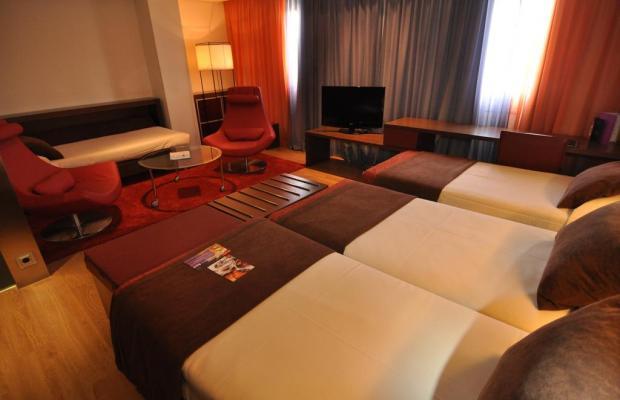 фото отеля Ayre Gran Hotel Colon изображение №41