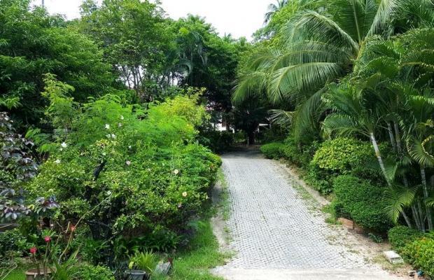 фотографии Baan Suan Sook Resort изображение №28