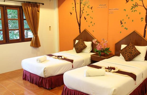 фотографии отеля Baan Suan Sook Resort изображение №27