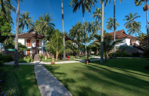 фотографии отеля Holiday Resort Lombok изображение №35