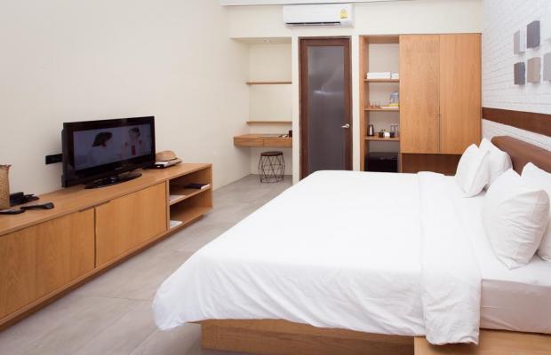 фотографии отеля Baan Talay Resort изображение №27
