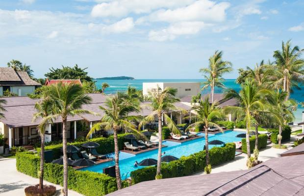 фото Baan Talay Resort изображение №14