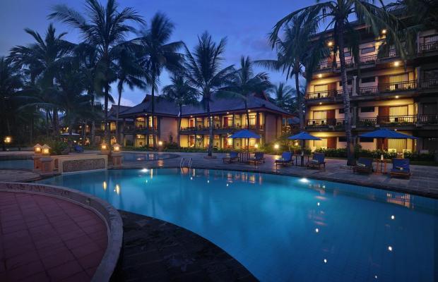 фотографии отеля Jayakarta Lombok Beach Resort & Spa изображение №35