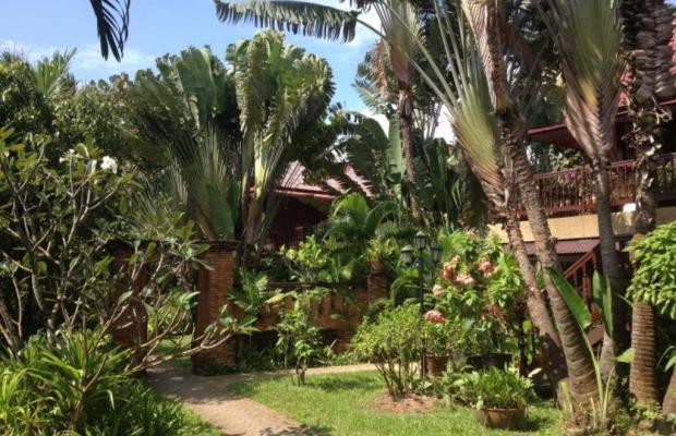 фото отеля Ban Kaew Villas изображение №53