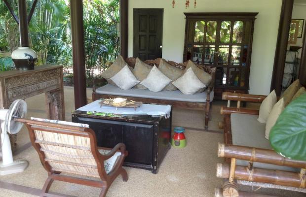 фотографии Ban Kaew Villas изображение №28