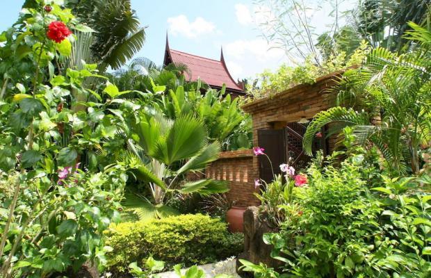 фото отеля Ban Kaew Villas изображение №13