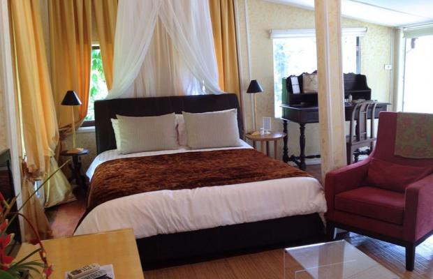 фотографии отеля Ban Kaew Villas изображение №7