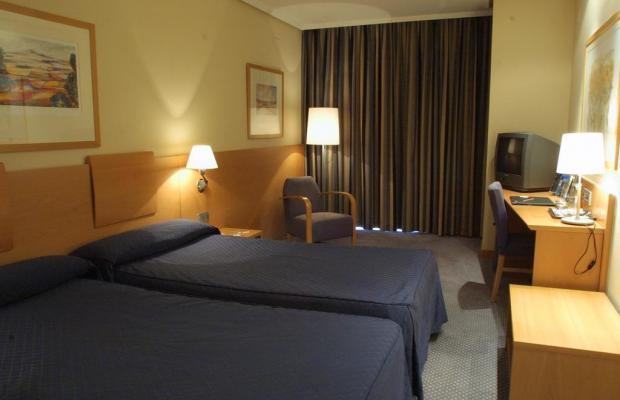 фотографии отеля Silken Alfonso X Ciudad Real изображение №15