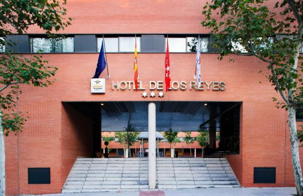 фото отеля Globales de los Reyes изображение №1