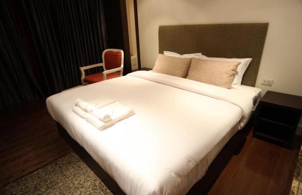 фотографии Rich Boutique Hotel изображение №36
