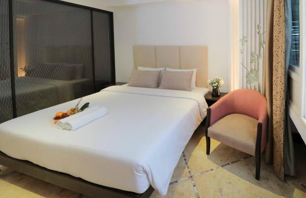 фотографии отеля Rich Boutique Hotel изображение №15