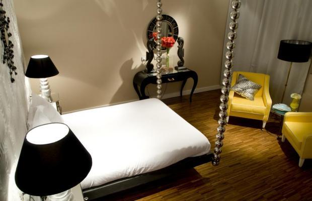фото Abalu Hotel изображение №18