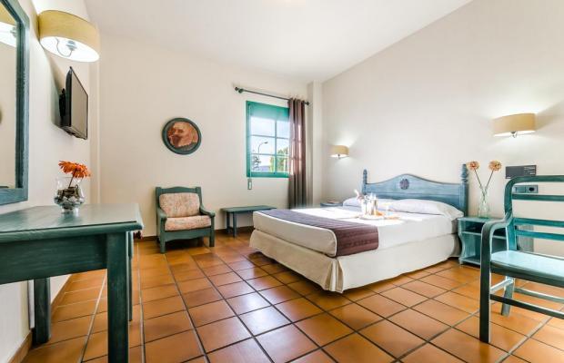 фотографии Hotel Almagro изображение №20