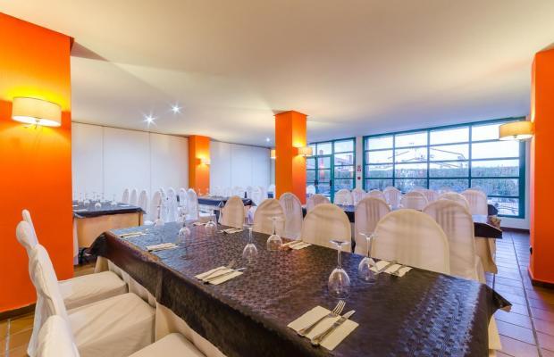 фотографии Hotel Almagro изображение №16