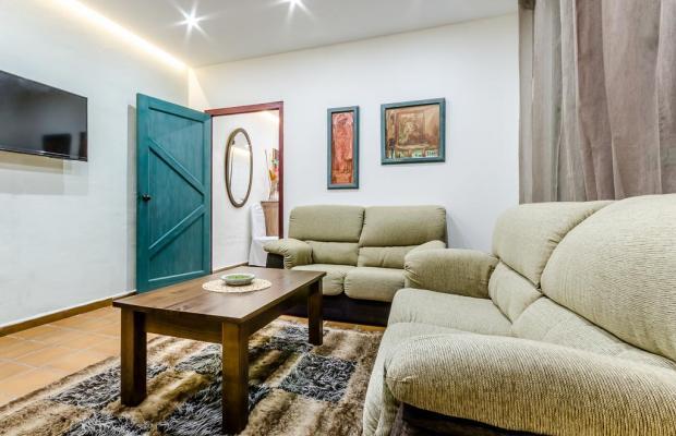 фото отеля Hotel Almagro изображение №13