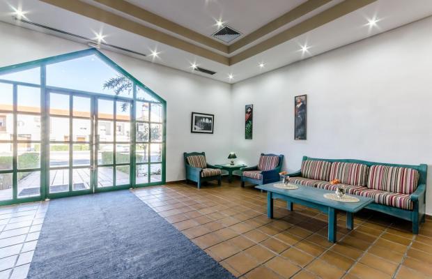 фото Hotel Almagro изображение №6