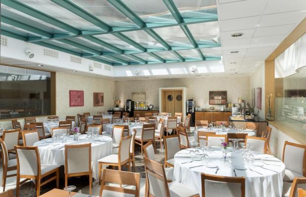 фото отеля Exe Gran Hotel Almenar изображение №17
