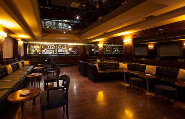 фотографии отеля Weare Chamartin изображение №23