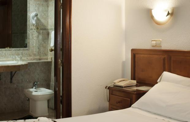 фотографии Hotel Martin изображение №12