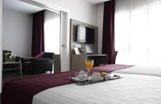 фотографии отеля Hotel Serrano (ex. Husa Serrano Royal) изображение №11