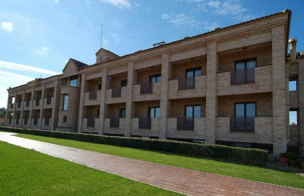фотографии отеля Hotel Cigarral Domenico изображение №3