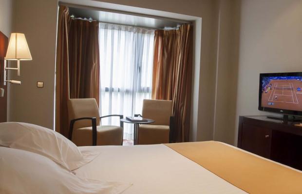 фото Gran Hotel Attica21 Las Rozas (ex. Gran Hotel Las Rozas) изображение №26